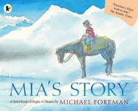 Mia's Story (Paperback)