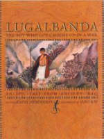 Lugalbanda: The Boy Who Got Caught Up in a War (Paperback)