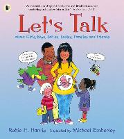 Let's Talk About Girls, Boys, Babies, Bodies, Families and Friends (Paperback)