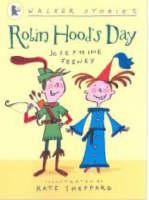 Robin Hood's Day - Walker Stories (Paperback)