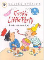 Jack's Little Party - Walker Stories (Paperback)