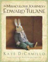 The Miraculous Journey of Edward Tulane (Paperback)