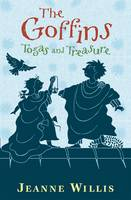 The Goffins: Togas and Treasure (Paperback)