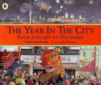 The Year in the City (Paperback)