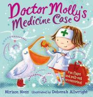 Doctor Molly's Medicine Case (Hardback)