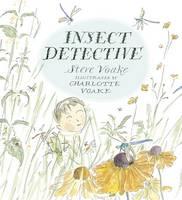 Insect Detective - Nature Storybooks (Hardback)