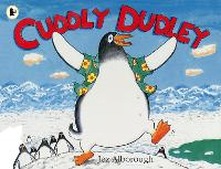 Cuddly Dudley (Paperback)