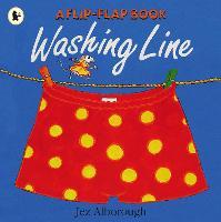 Washing Line (Paperback)