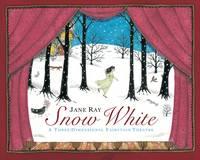 Snow White (Hardback)