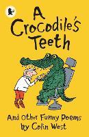 A Crocodile's Teeth (Paperback)