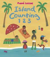 Island Counting 1 2 3 (Board book)