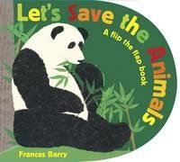 Let's Save The Animals (Hardback)