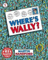 Where's Wally? - Where's Wally? (Paperback)