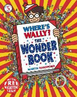 Where's Wally? The Wonder Book - Where's Wally? (Paperback)