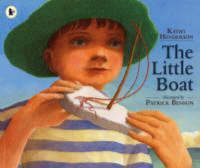 The Little Boat (Paperback)