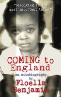 Coming to England (Paperback)