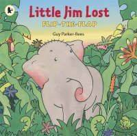 Little Jim Lost (Paperback)