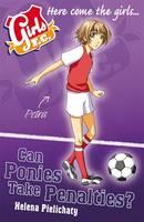 Girls Fc Bk 2: Ponies Can't Take Penalti