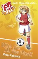 Girls Fc Bk 5: Who Ate All The Pies?