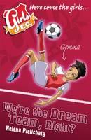 Girls Fc Bk 9: We're The Dream Team, Rig