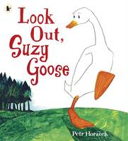 Look Out, Suzy Goose (Paperback)