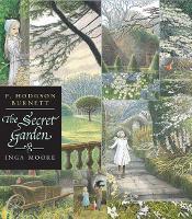 The Secret Garden - Walker Illustrated Classics (Paperback)