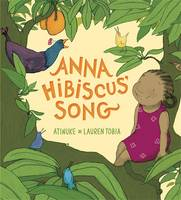 Anna Hibiscus' Song (Hardback)
