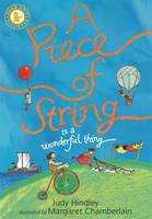A Piece of String Is a Wonderful Thing - Read and Discover (Paperback)