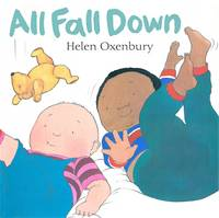 All Fall Down: A First Book for Babies (Board book)