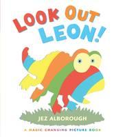 Look Out, Leon! (Hardback)