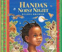 Handa's Noisy Night