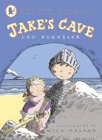 Jake's Cave - Walker Stories (Paperback)