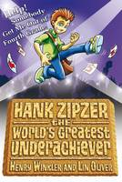 Hank Zipzer: Help! Somebody Get Me Out of Fourth Grade (Paperback)