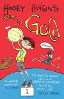 Hooey Higgins Goes for Gold (Paperback)