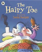The Hairy Toe (Paperback)