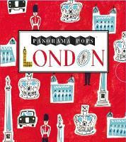 London: Panorama Pops - Panorama Pops (Hardback)