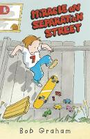 Miracle on Separation Street - Walker Racing Reads (Paperback)