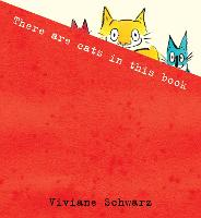 There Are Cats in This Book (Paperback)