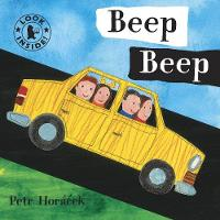 Beep Beep (Board book)