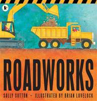 Roadworks (Paperback)