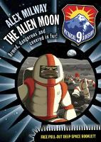 The Alien Moon - Mythical 9th Division (Paperback)