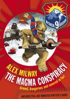 The Magma Conspiracy - Mythical 9th Division (Paperback)
