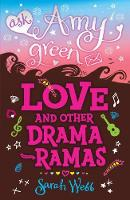 Ask Amy Green: Love and Other Drama-Ramas - Ask Amy Green (Paperback)
