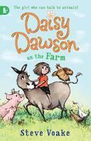 Daisy Dawson On The Farm (Paperback)