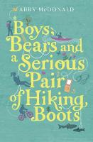 Boys, Bears, and a Serious Pair of Hiking Boots (Paperback)