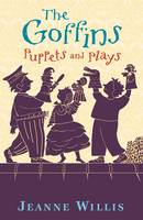 The Goffins: Puppets and Plays (Paperback)
