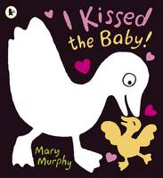 I Kissed The Baby! (Paperback)