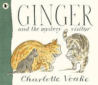 Ginger and the Mystery Visitor (Paperback)
