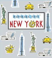 New York: Panorama Pops - Panorama Pops (Hardback)