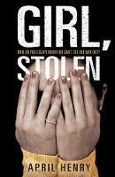 Girl, Stolen (Paperback)